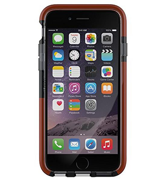 Tech21 Classic Shell iPhone 6 Smokey | Tradeline Egypt Apple