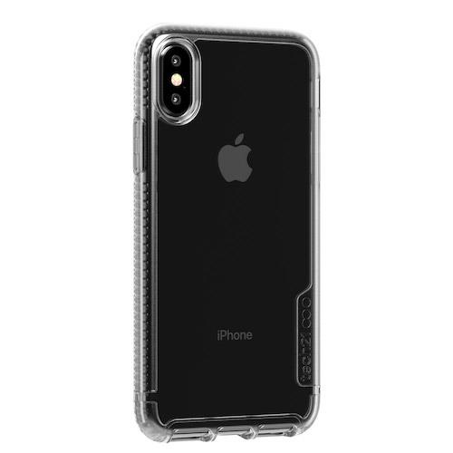 Tech21 Pure Clear for iPhone XS Kenley - Clear