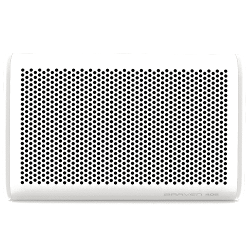 Braven Speaker 405 Alpine White | Tradeline Egypt Apple
