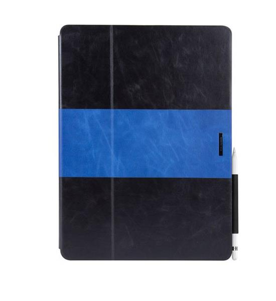 Viva Madrid Valor iPad Pro Case Black | Tradeline Egypt Apple