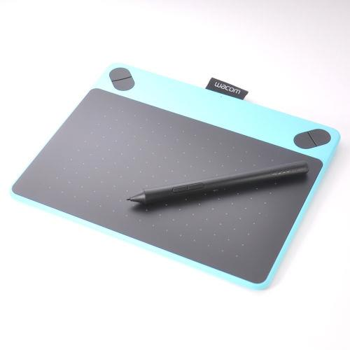 Wacom Intuos Draw Creative Pen Tablet S