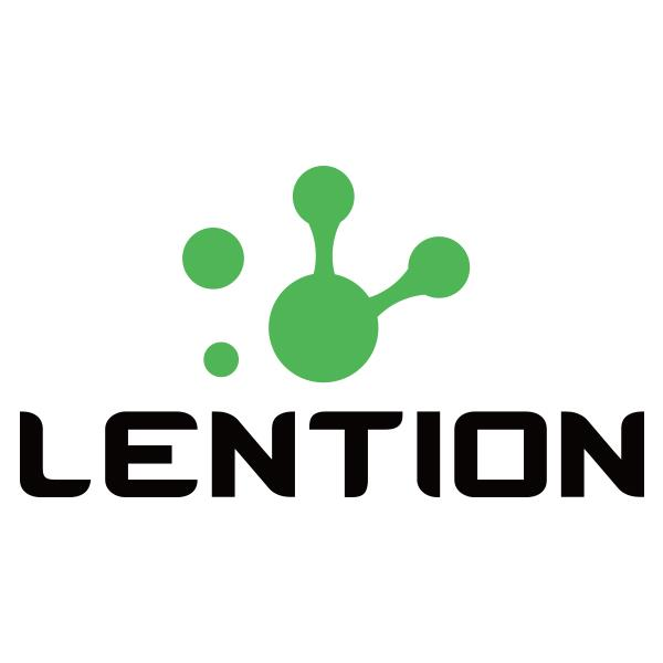 Lention logo | Tradeline Egypt Apple