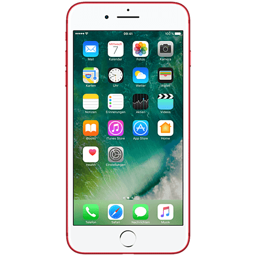 Apple iPhone 7 128GB (Product) Red | Tradeline Egypt Apple
