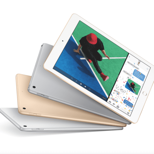 iPad 9.7-inch | Tradeline Egypt Apple