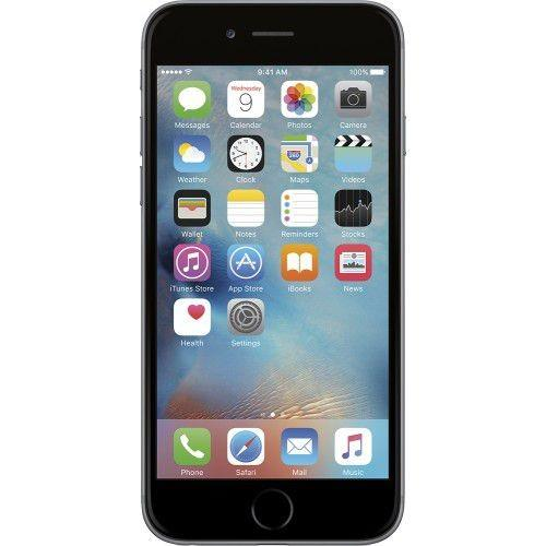 Apple iPhone 6 32GB Space Gray | Tradeline Egypt Apple