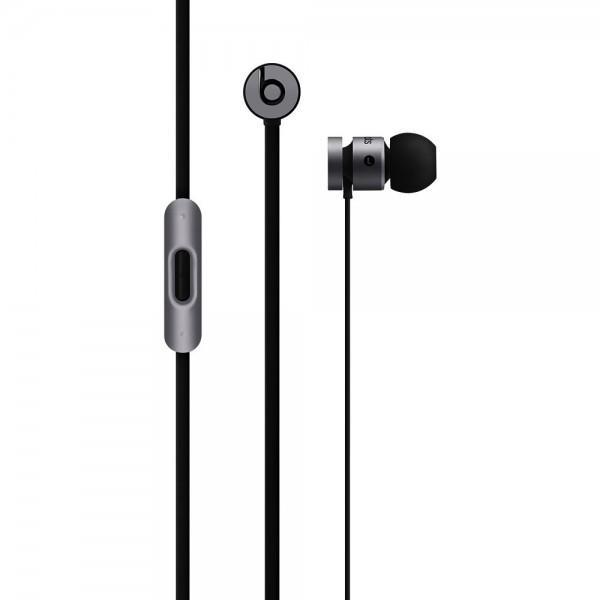 urBeats In-Ear Space Gray | Tradeline Egypt Apple