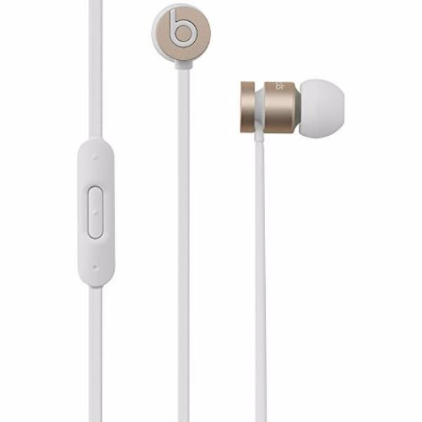 urBeats In-Ear Gold | Tradeline Egypt Apple