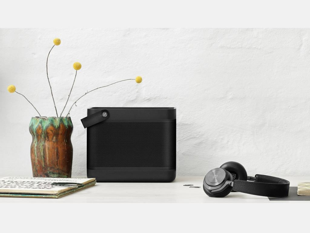 Bang & Olufsen Beolit 15 Black | A WOLF IN SHEEP'S CLOTHING Tradeline Apple