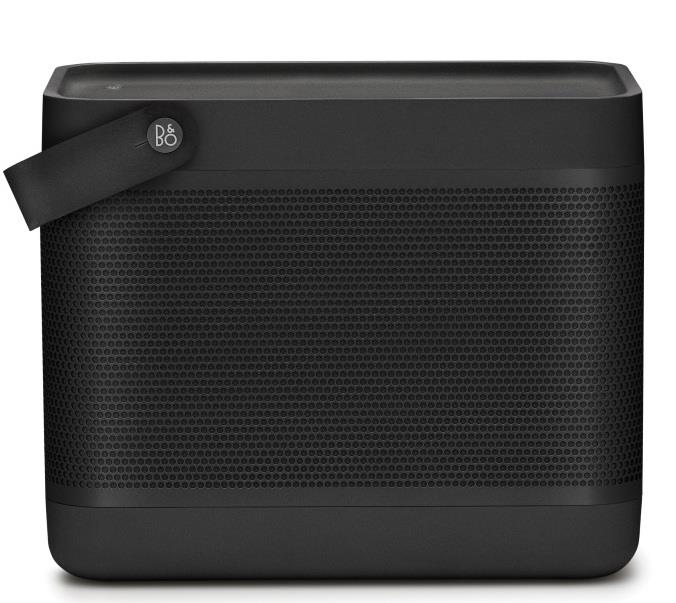 Bang & Olufsen Beolit 15 Black | Tradeline Egypt Apple