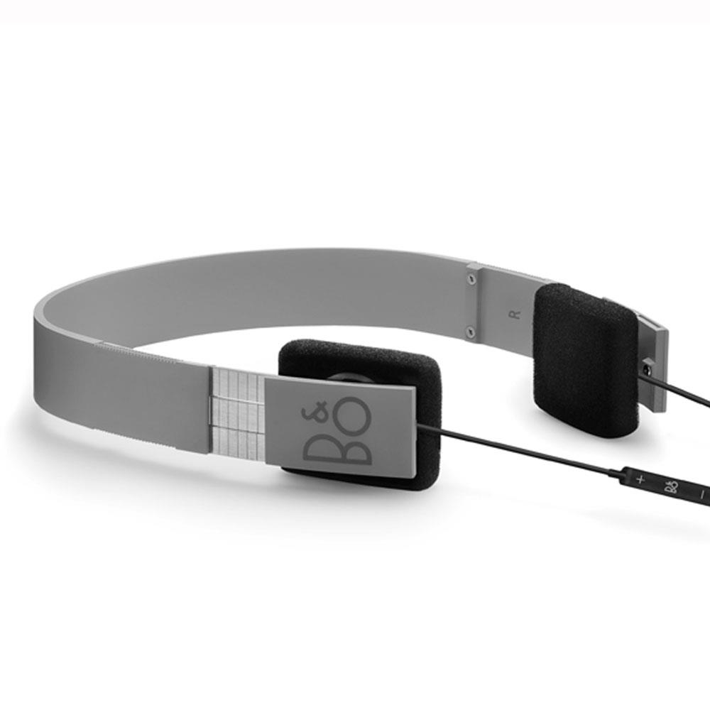 Bang & Olufsen Form 2i Gray | A TRUE DESIGN ICON Tradeline Apple
