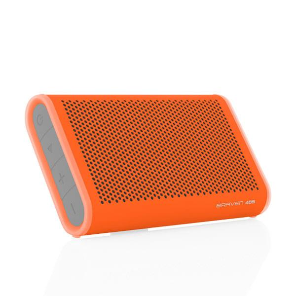 Braven Speaker 405 Sunset | IP67 Waterproof Rating Tradeline Apple