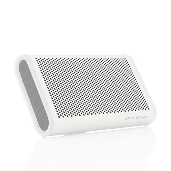 Braven Speaker 405 Alpine White