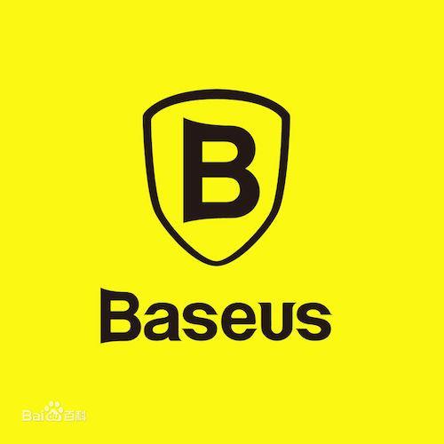 Baseus logo | Tradeline Egypt Apple