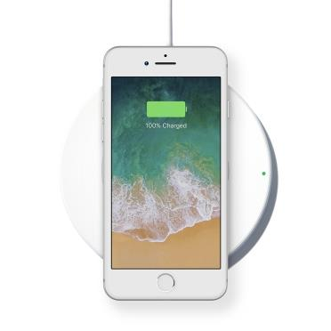 Belkin BoostUp Fast Charge Wireless Charging Pad 7.5W