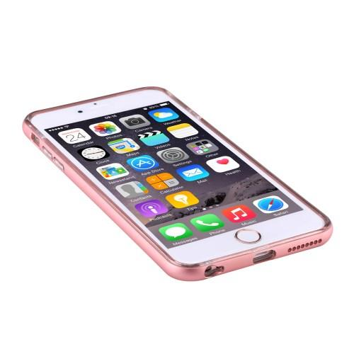 Devia Fresh For 6/6S Rose Gold