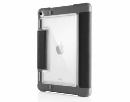 STM Dux Plus for iPad 9.7 Black | Tradeline Egypt Apple