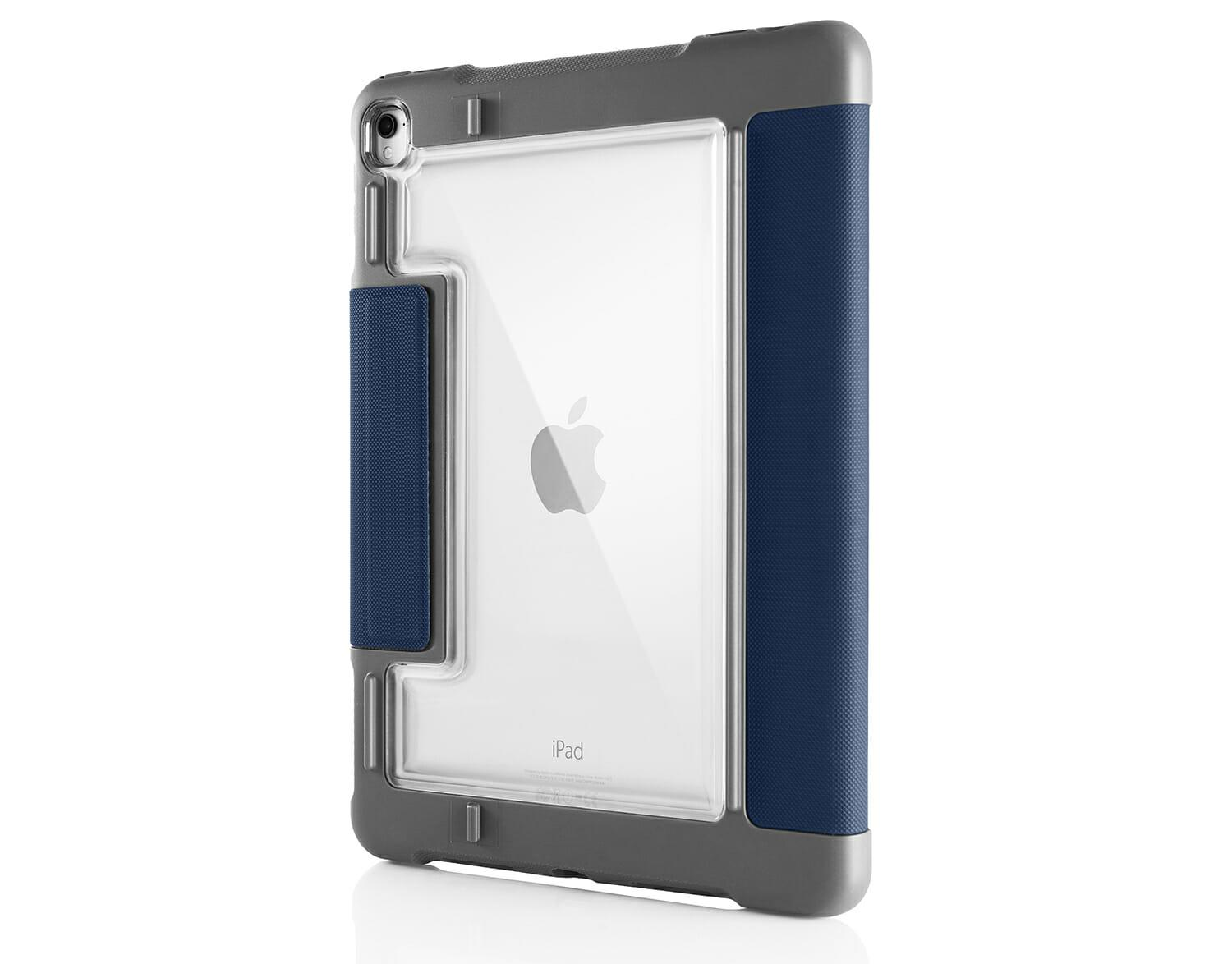 STM Dux Plus for iPad 9.7 Midnight Blue | Tradeline Egypt Apple