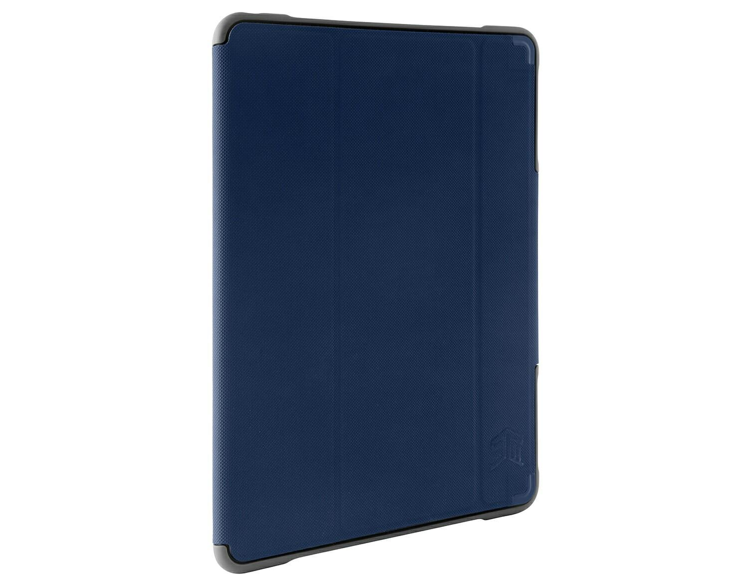 STM Dux Plus for iPad 9.7 Midnight Blue