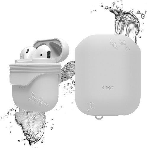 Elago AirPods WaterProof Case White