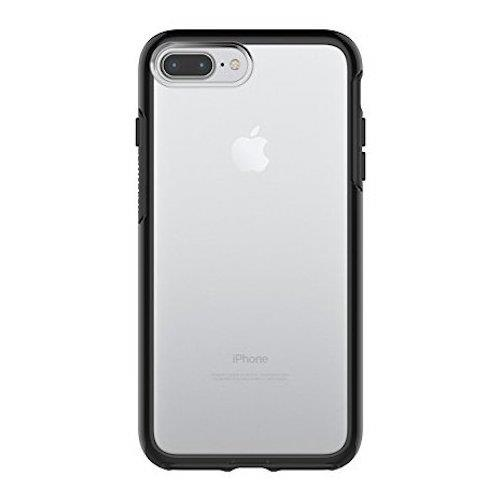 Griffin Reveal For iPhone 8 Plus / 7 Plus / 6s Plus / 6 Plus - clear/Black | Tradeline Egypt Apple