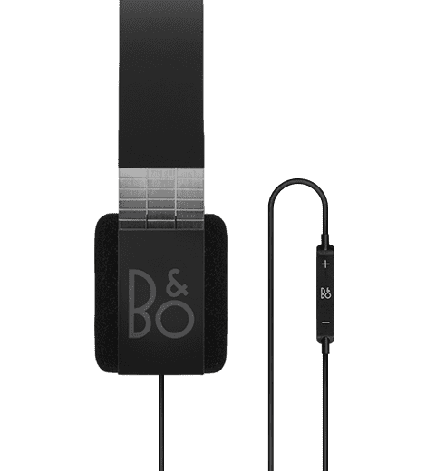 Bang & Olufsen Form 2i Black