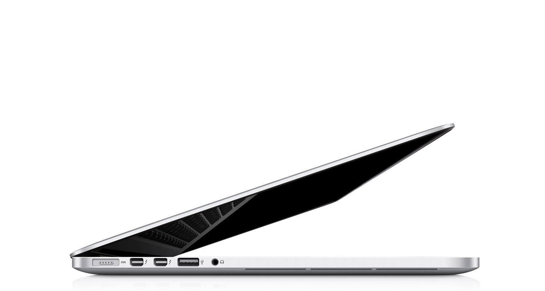 MacBook Pro 15-inch Retina Core i7 2.2GHz/16GB/256GB/Intel Iris Pro | DESCRIPTION Tradeline Apple
