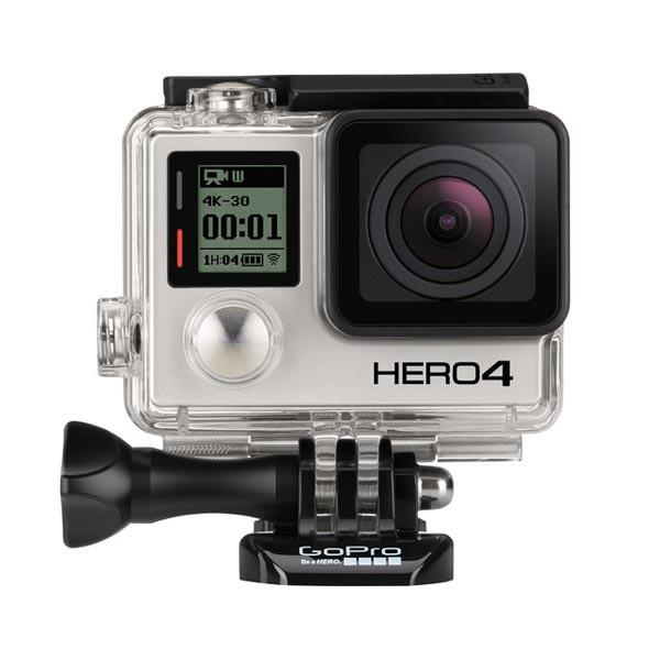 GoPro Hero 4 Black | Tradeline Egypt Apple