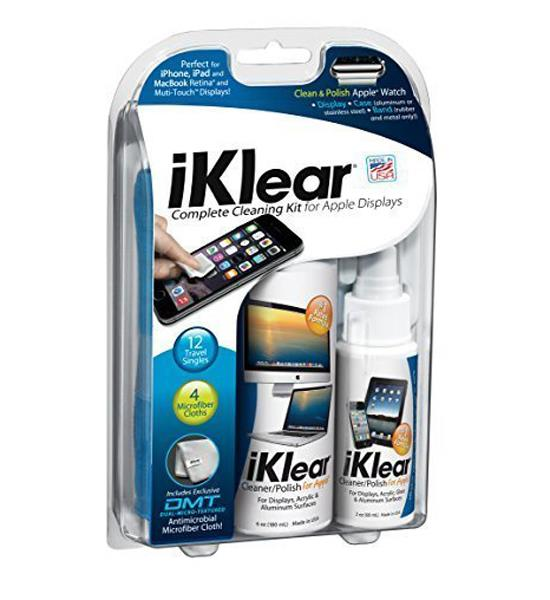 iKlear Complete Cleaning Kit | Tradeline Egypt Apple