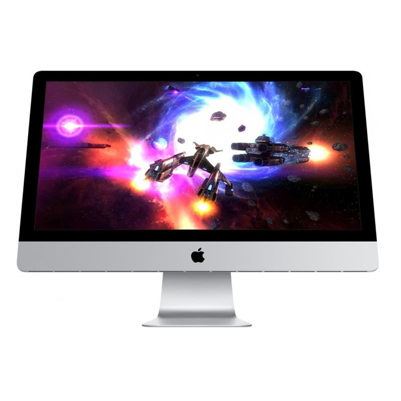 iMac 27 -inch 5K Retina, Core i5 3.2GHz/8GB/1TB Fusion/AMD Radeon R9 M390 w/2GB | DESCRIPTION Tradeline Apple