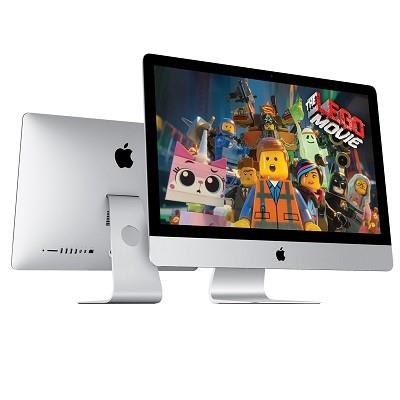iMac 27 -inch 5K Retina, Core i5 3.3GHz/8GB/2TB Fusion/AMD Radeon R9 M395 w/2GB | STORAGE THAT'S LIGHTNING FAST Tradeline Apple