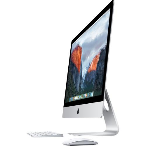 iMac 21.5 -inch, Core i5 1.6GHz/8GB/1TB/Intel HD Graphics 6000