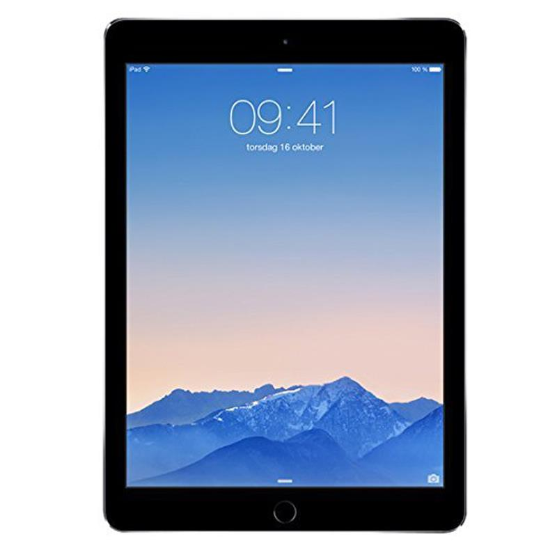 iPad Air 2 Wi-Fi 32GB Space Gray | Tradeline Egypt Apple