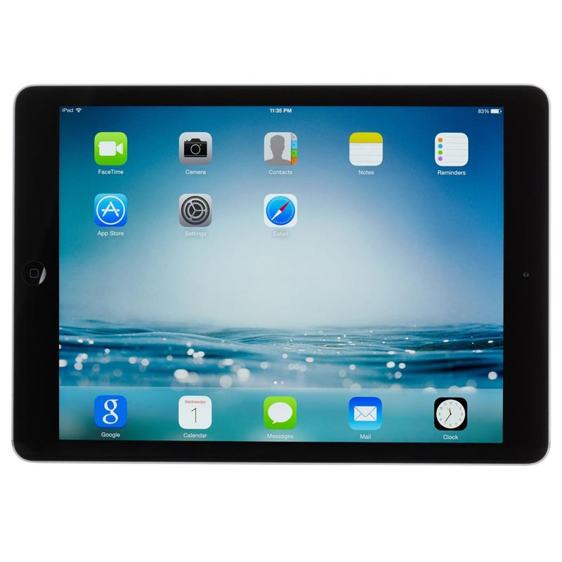 iPad Air Wi-Fi Cell 16GB Space Gray