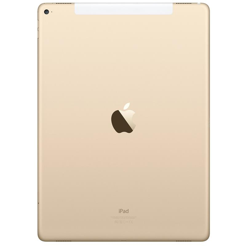 "iPad Pro 12.9"" Wi-Fi Cell 64GB Gold"