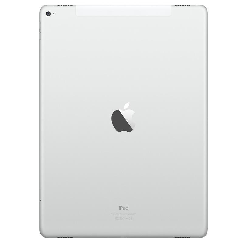 """iPad Pro 12.9"""" Wi-Fi Cell 512GB Silver"""