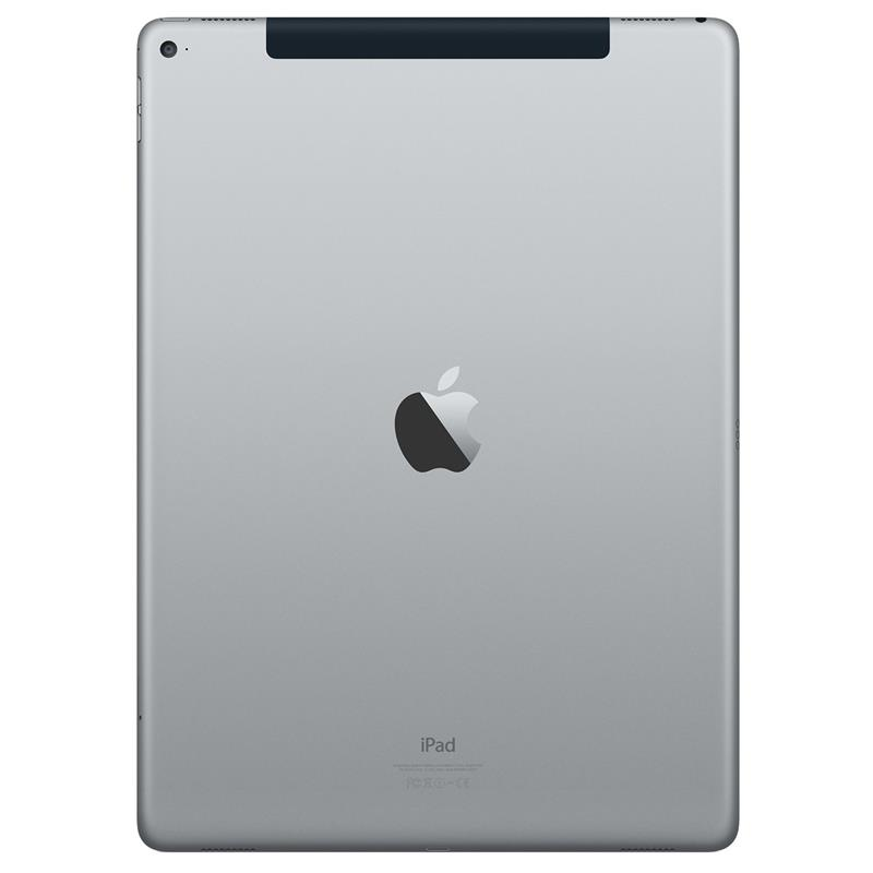 "iPad Pro 12.9"" Wi-Fi Cell 512GB Space Grey"