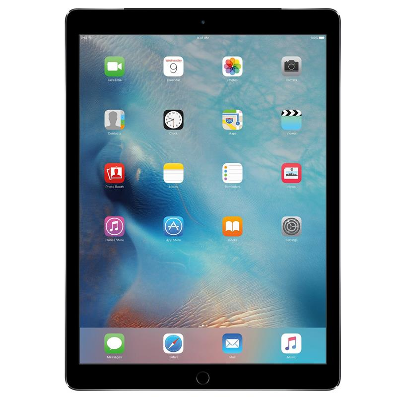 """iPad Pro 12.9"""" Wi-Fi Cell 256GB Space Gray 