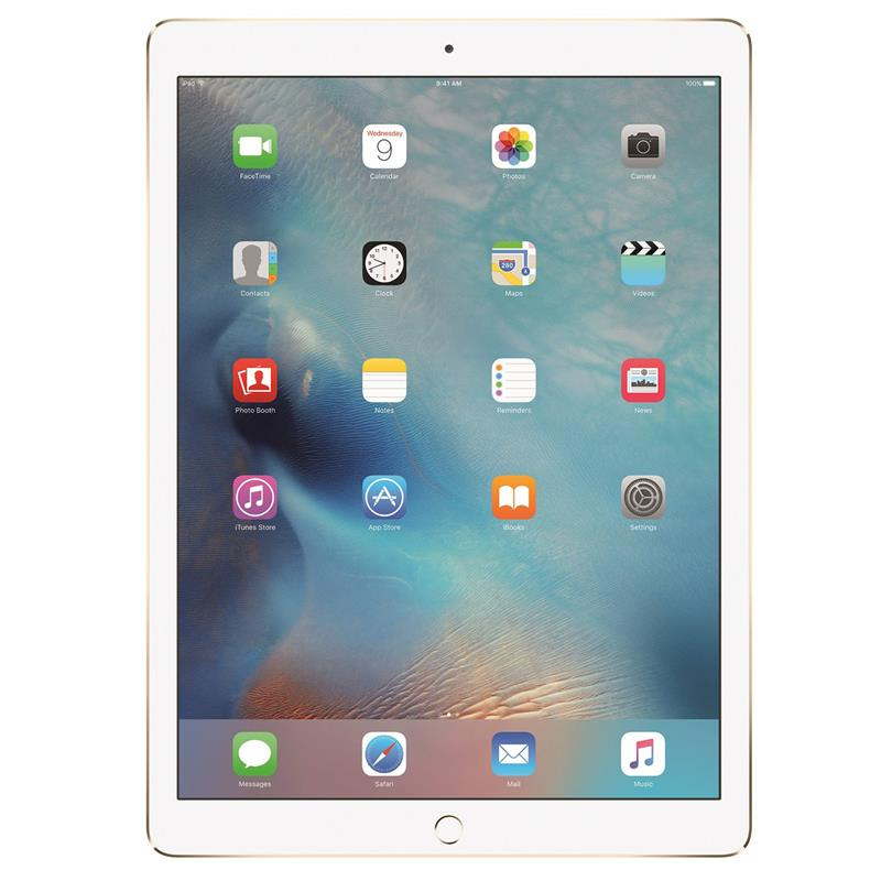 "iPad Pro 12.9"" Wi-Fi 128GB Gold 