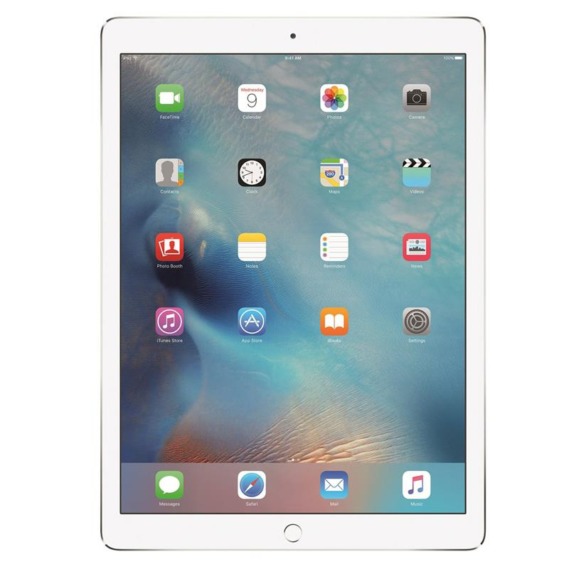 "iPad Pro 12.9"" Wi-Fi 128GB Silver 