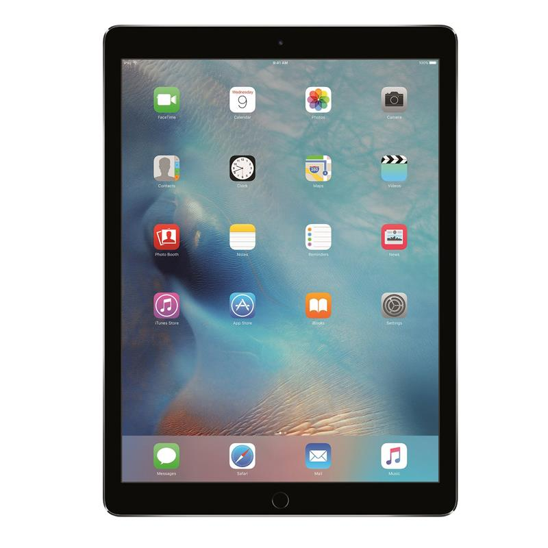 "iPad Pro 12.9"" Wi-Fi 128GB Space Gray 
