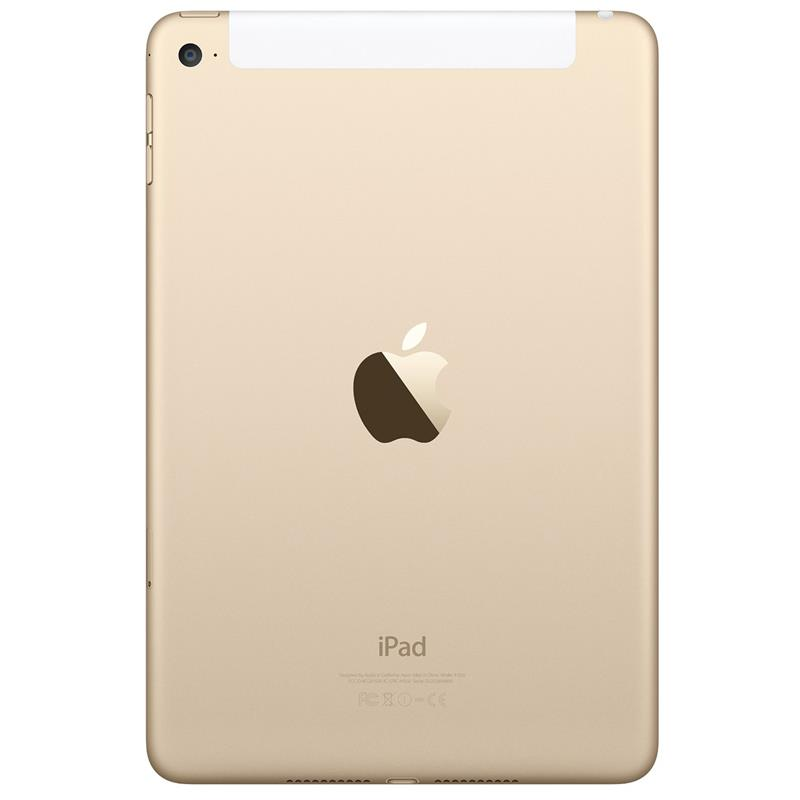 iPad mini 4 Wi-Fi Cell 16GB Gold