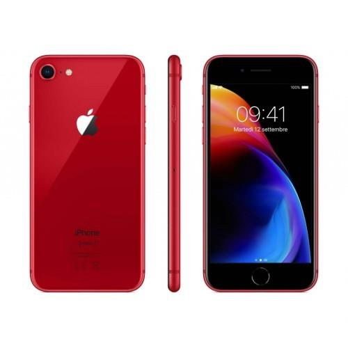 Apple iPhone 8 64GB (Product) Red | Power Efficiency Tradeline Apple