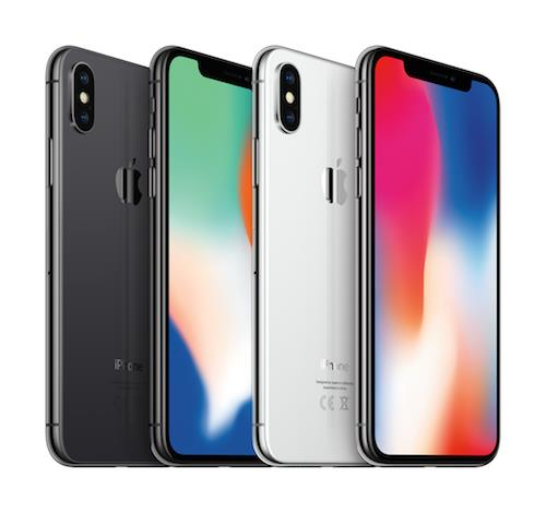 iPhone X | Tradeline Egypt Apple