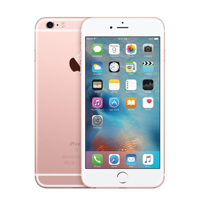 Iphone  Plus Gb Rose Gold Price