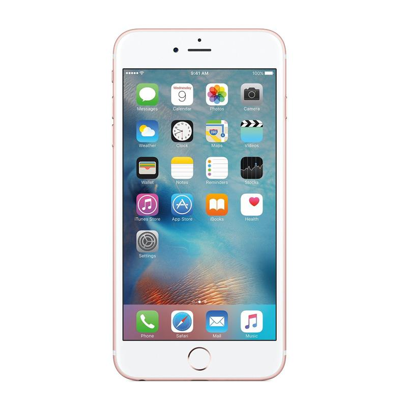 iPhone 6s Plus 128GB Rose Gold | Tradeline Egypt Apple