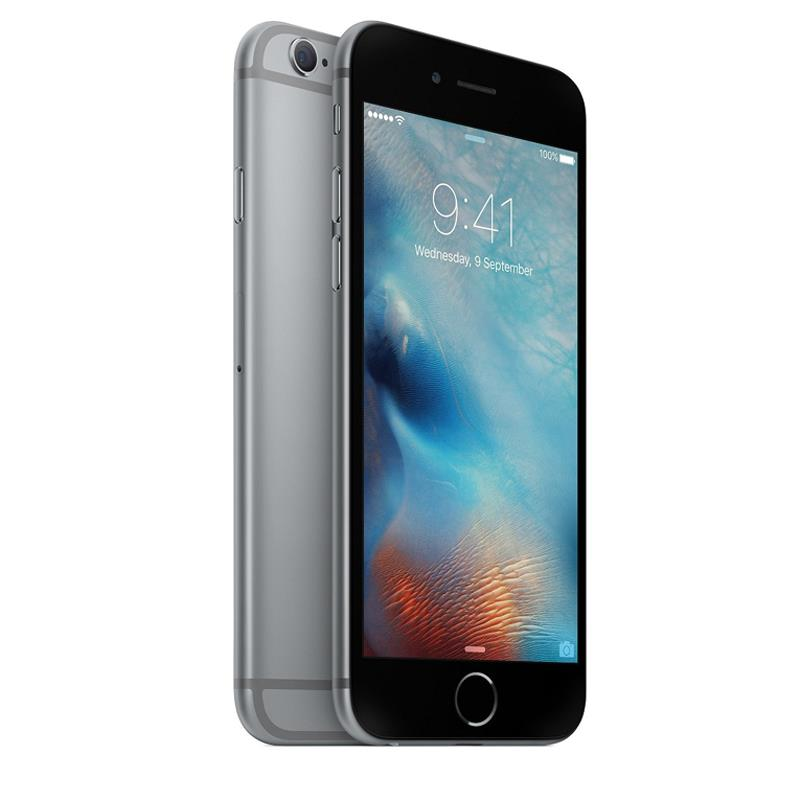 iPhone 6s 32GB Space Gray | VIDEO SUPPORT FOR 1080P Tradeline Apple
