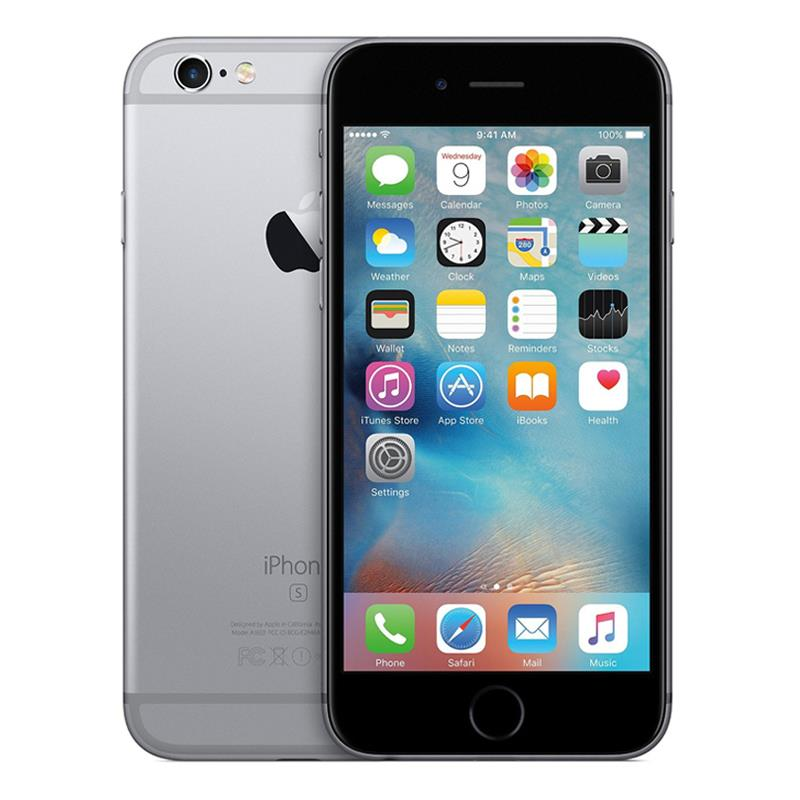 iPhone 6s 32GB Space Gray | FINGERPRINT SENSOR Tradeline Apple