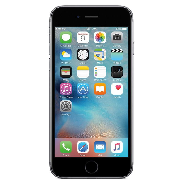 iPhone 6s 128GB Space Gray | Tradeline Egypt Apple