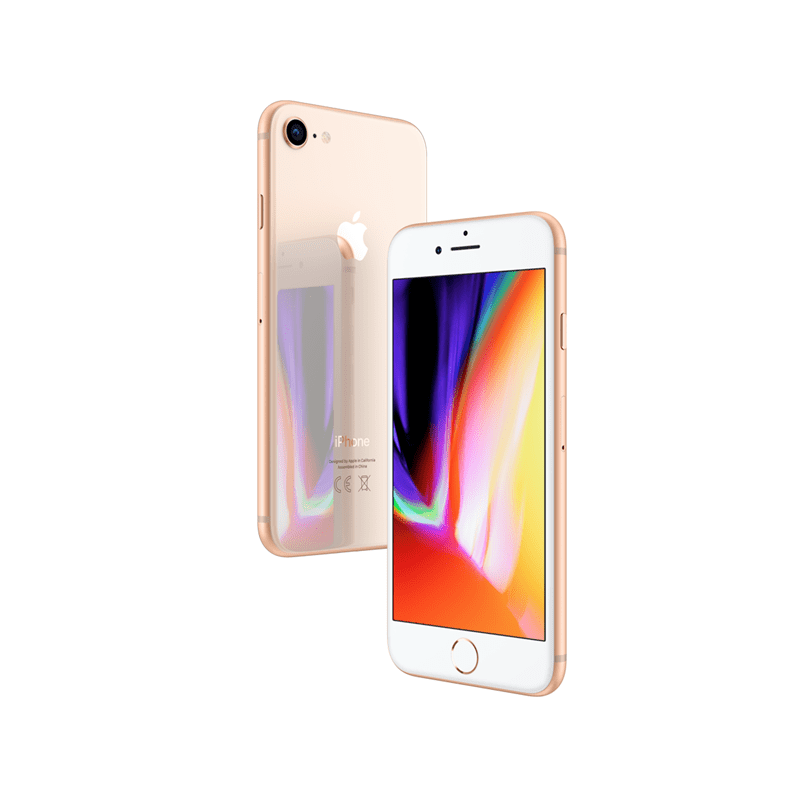 Apple iPhone 8 64GB Gold | Tradeline Egypt Apple