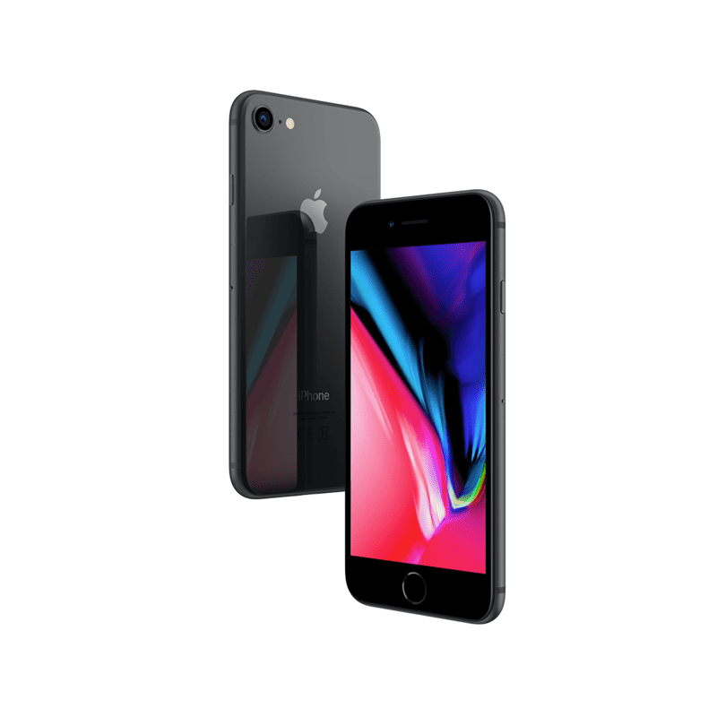 Apple iPhone 8 64GB Space Grey | Tradeline Egypt Apple